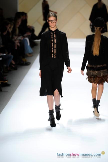 Adam - New York Fashion Week Autumn/Winter 2011