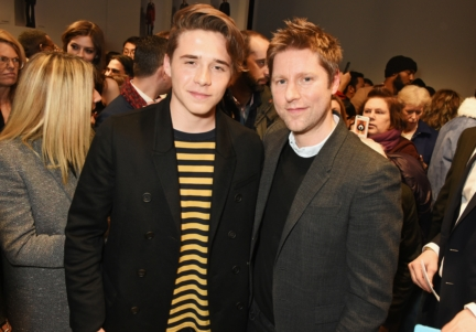 christopher-bailey-and-brooklyn-beckham-backstage-at-the-burberry-menswear-january-2016-show