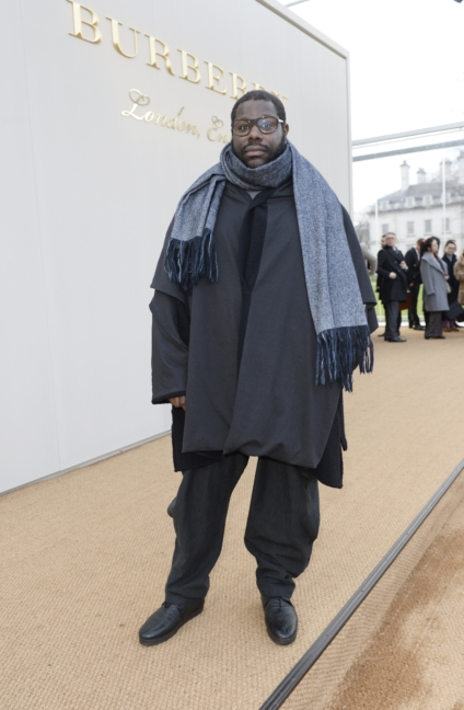 steve-mcqueen-wearing-burberry-at-the-burberry-menswear-january-2016-show