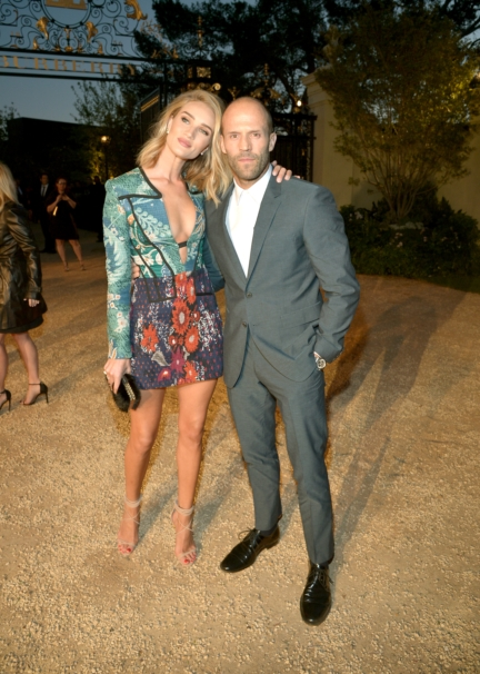 BURBERRY 'LONDON IN LOS ANGELES' - Fashion Show Images