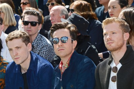 george-barnett-nick-grimshaw-and-sam-reid-at-the-burberry-prorsum-menswear-spring-summer-2015-show