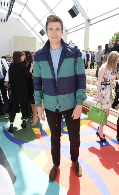 greg-james-at-the-burberry-prorsum-menswear-spring_summer-2015-show