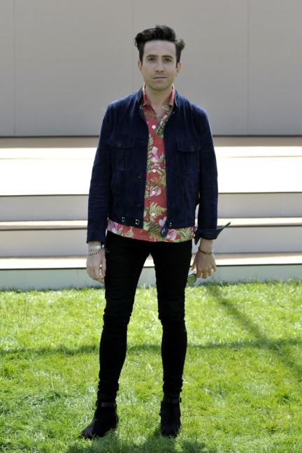 nick-grimshaw-wearing-burberry-at-the-burberry-prorsum-menswear-spring-summer-2015-show