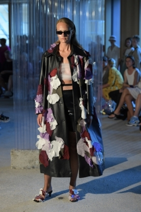 The Royal Danish Academy Of Fine Arts School Of Design Copenhagen S S 19 Fashion Show Images