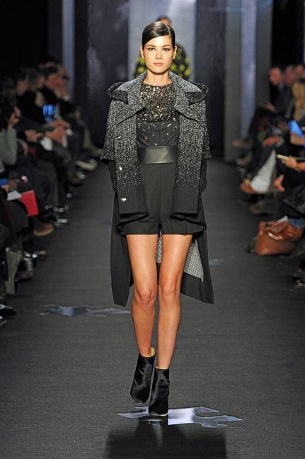 Ready to wear Fall winter 2012_DIANE_VON _FURSTENBERG_New_York_february_2012