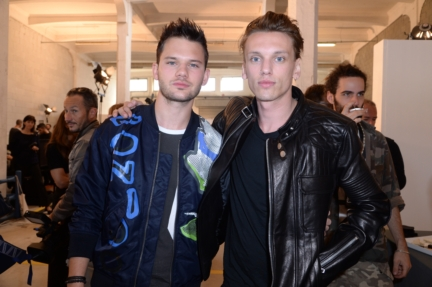 jeremy-irvine-jamie-campbell-bower-attend-the-diesel-black-gold-ss17-menswear-show-as-part-of-milan-menswear-fashion-week