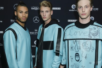 franzel-amsterdam-mercedes-benz-fashion-week-amsterdam-spring-summer-2015-backstage-9
