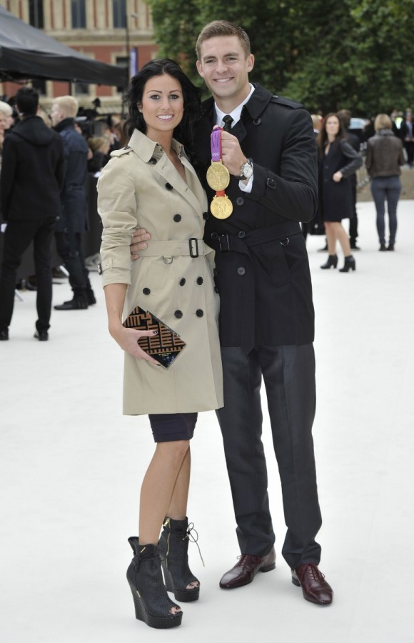 pete-reed-wearing-burberry-at-the-spring-summer-2013-show