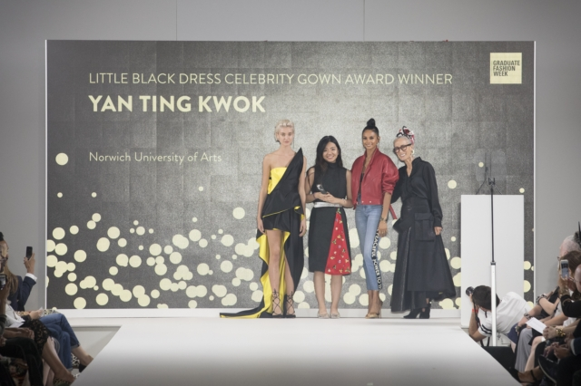 yang-ting-kwok-norwich-university-of-arts-little-black-dress-award