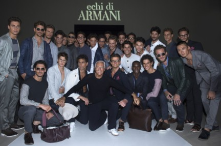 giorgio_armani_and_models