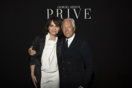 giorgio-armani-and-juliette-binoche