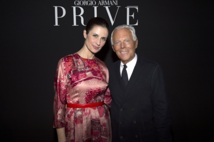 giorgio-armani-and-livia-firth