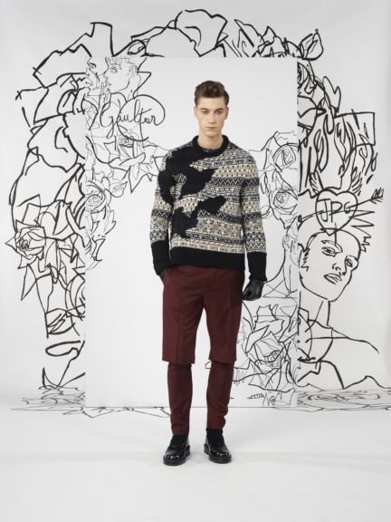 Jean-Paul-Gaultier-Menswear-Paris-Fashion-Week-Autumn-Winter-2014