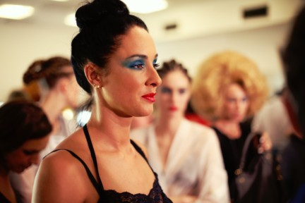 jean-paul-gaultier-paris-fashion-week-spring-summer-2015-backstage-39