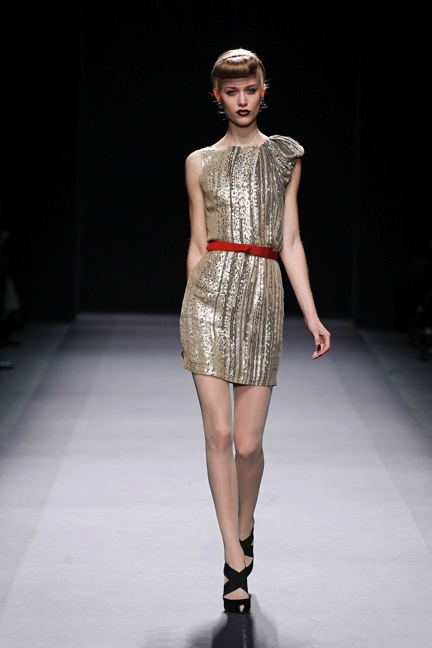 JENNY PACKHAM FALL/WINTER 2012 2/13/2012