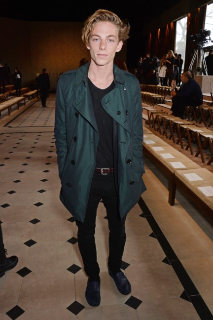 ben-nordberg-wearing-burberry-at-the-burberry-prorsum-autumn_winter-2015-show