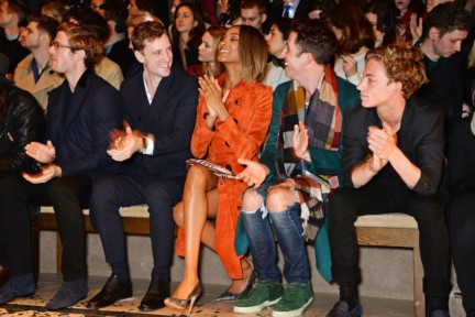 jourdan-dunn-george-barnett-nick-grimshaw-ben-nordberg-and-james-norton-on-the-front-row-at-the-burberry-prorsum-autumn_winter-2015-sho_002