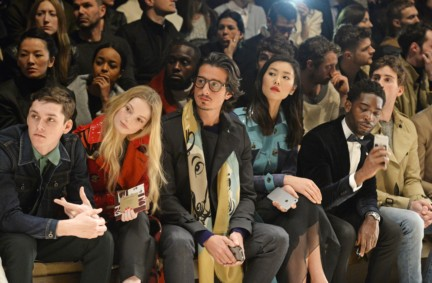 liu-wen-al-mustafa-tinie-tempah-hannah-dodd-and-andres-hayward-on-the-front-row-at-the-burberry-prorsum-autumn_winter-2015-show