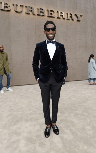 tinie-tempah-wearing-burberry-at-the-burberry-prorsum-autumn_winter-2015-show