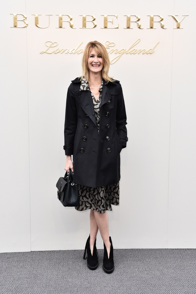 laura-dern-wearing-burberry-at-the-burberry-womenswear-february-2016-show