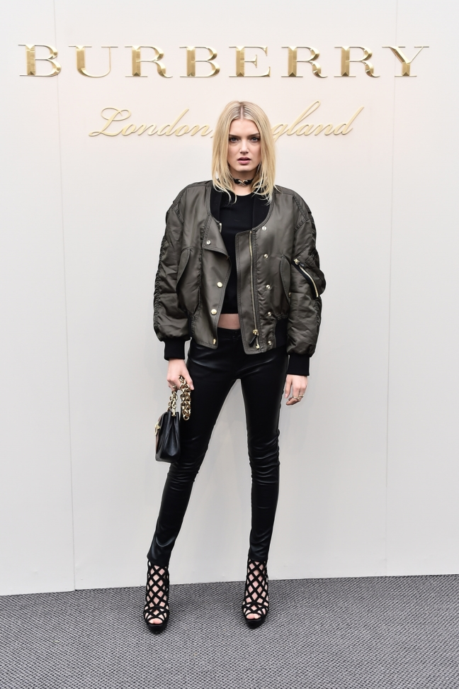 lily-donaldson-wearing-burberry-at-the-burberry-womenswear-february-2016-show