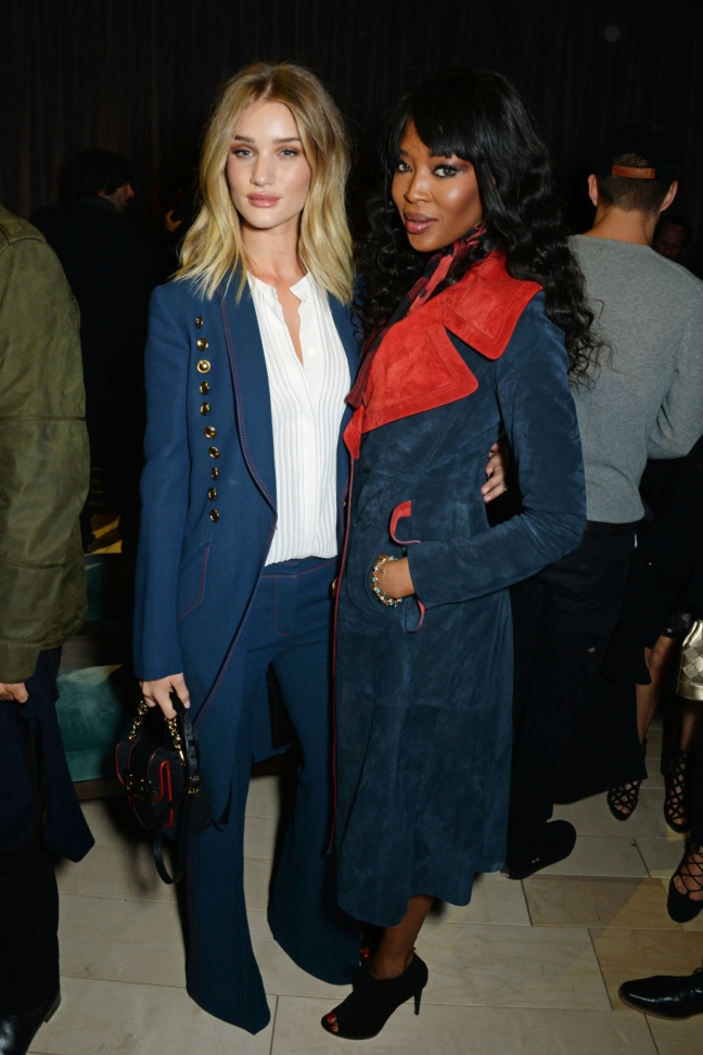 rosie-huntington-whiteley-and-naomi-campbell-at-the-burberry-womenswear-february-2016-show