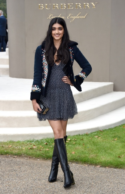 neelam-gill-wearing-burberry-at-the-burberry-womenswear-s_s16-show
