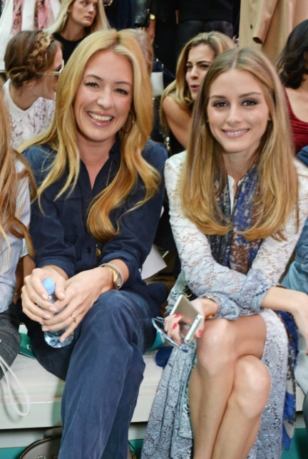cat-deeley-and-olivia-palermo-on-the-front-row-of-the-burberry-prorsum-spring_summer-2015-show