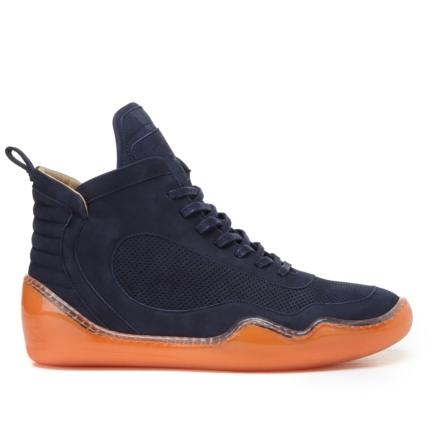 chariot_archer_high_tops_blue_orange_sole_s