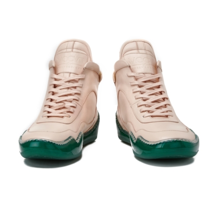 chariot_archer_high_tops_peach_green_sole_f
