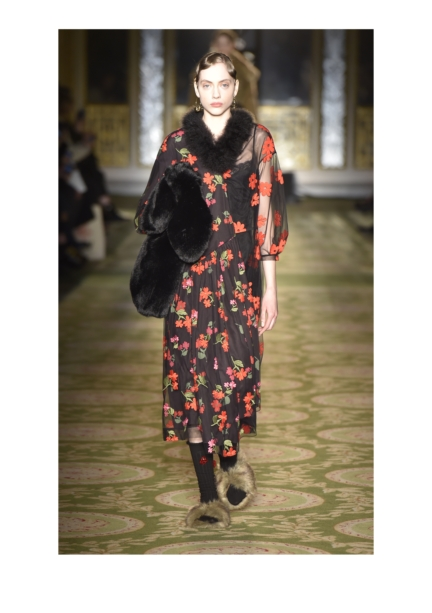 simone-rocha-london-fashion-week-autumn-winter-17-18