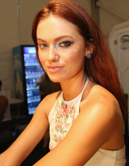 luli-fama-mercedes-benz-fashion-week-miami-swim-2015-backstage-17