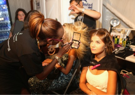 luli-fama-mercedes-benz-fashion-week-miami-swim-2015-backstage-4