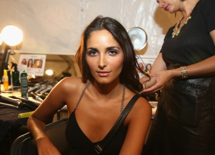luli-fama-mercedes-benz-fashion-week-miami-swim-2015-backstage-41