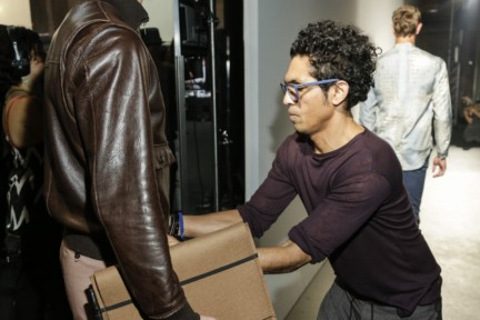 mevan-kaluarachchi-mercedes-benz-fashion-week-amsterdam-spring-summer-2015-backstage-47