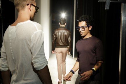 mevan-kaluarachchi-mercedes-benz-fashion-week-amsterdam-spring-summer-2015-backstage-48