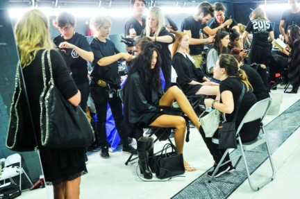 philipp-plein-womens-fashion-show-ss15-backstage-bfanyc-7