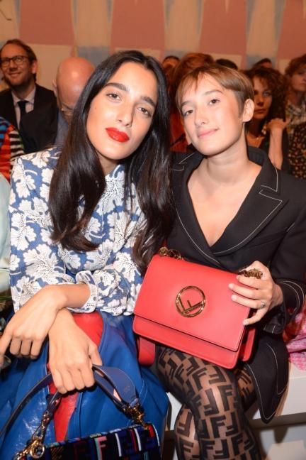 levante-and-leonetta-luciano-fendi-fendi-ss18-womens-fashion-show