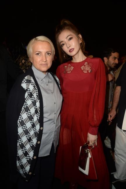 silvia-venturini-fendi-and-jeannie-hsieh-fendi-ss18-womens-fashion-show