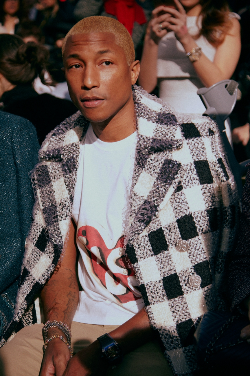 pharrell-williams_fall-winter-2016-17-rtw-show_celebrities-pictures-by-lea-colombo_march-8th-2016