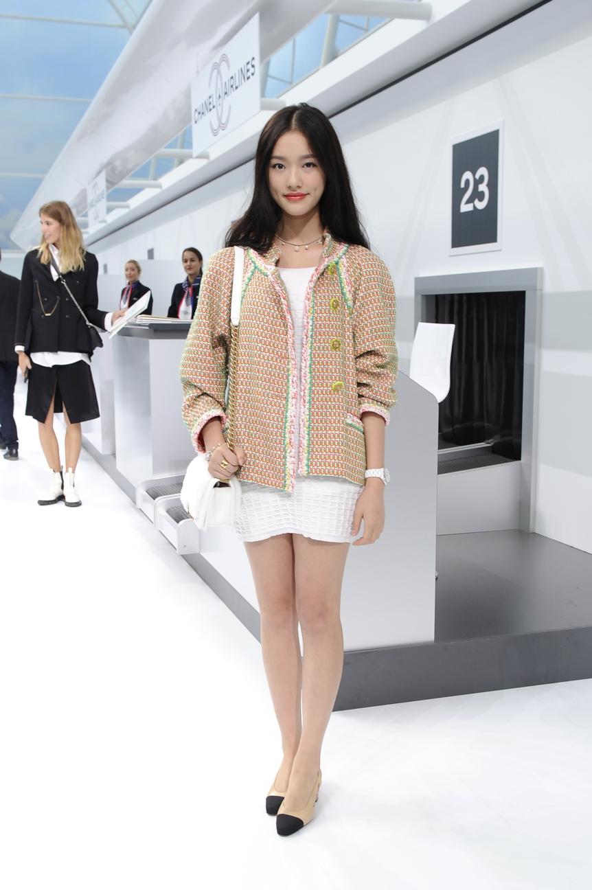 chanel-paris-fashion-week-spring-summer-2016-celebrities-pictures-15