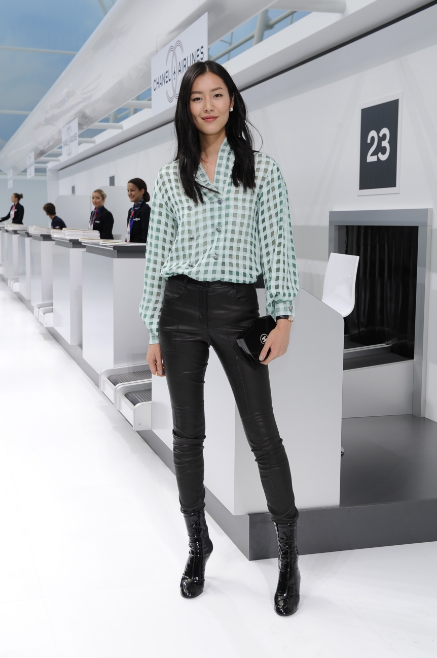 chanel-paris-fashion-week-spring-summer-2016-celebrities-pictures-16