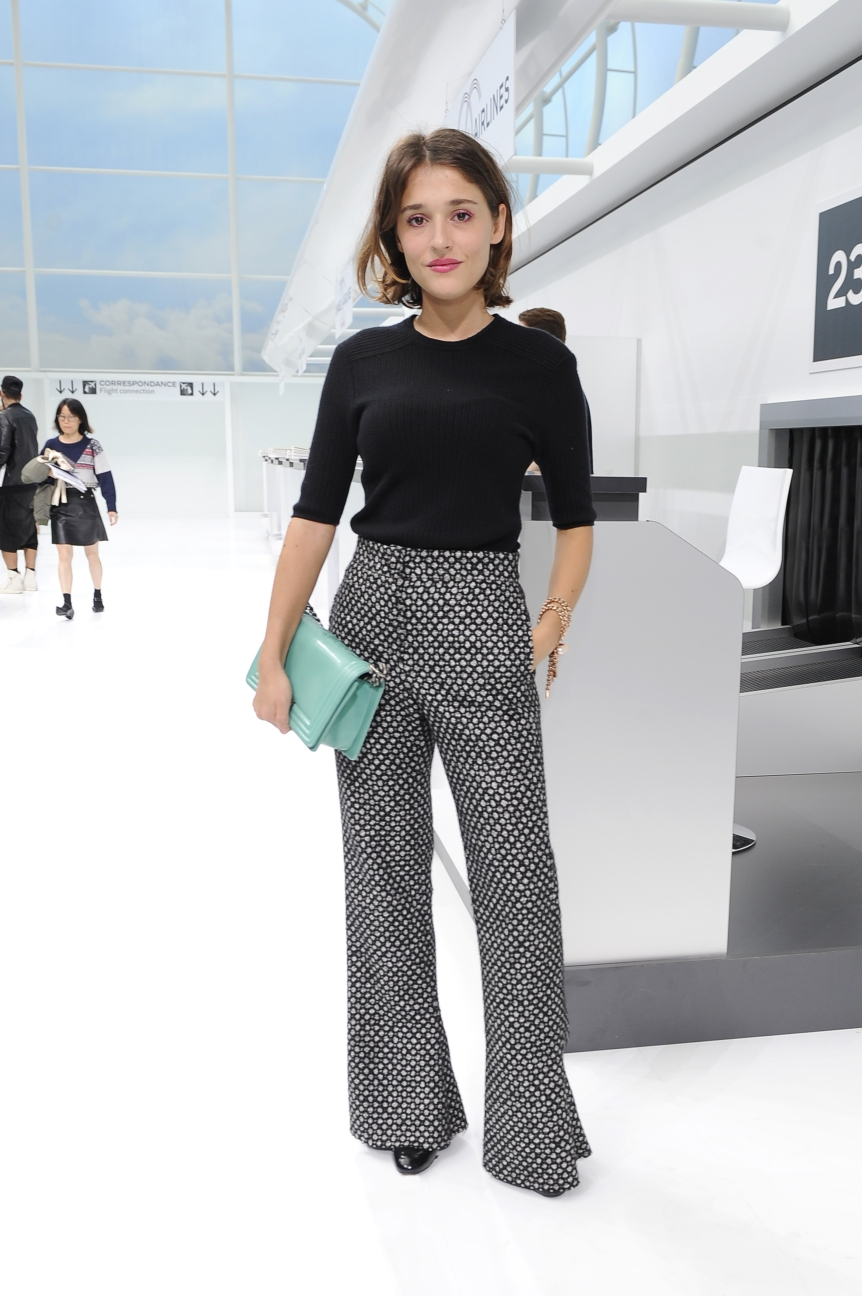 chanel-paris-fashion-week-spring-summer-2016-celebrities-pictures-26