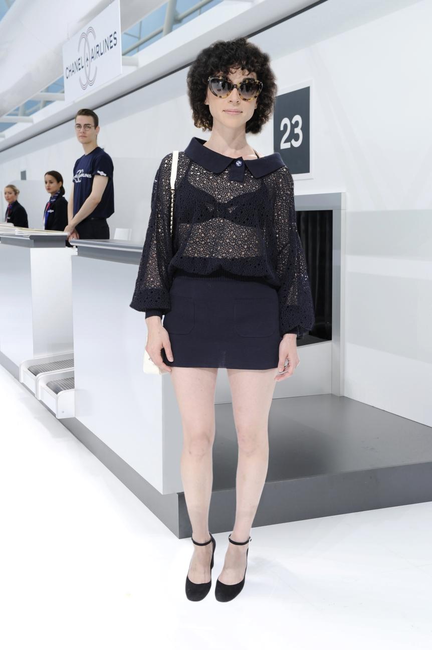 chanel-paris-fashion-week-spring-summer-2016-celebrities-pictures-4