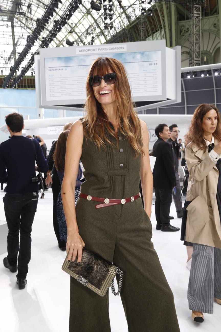 chanel-paris-fashion-week-spring-summer-2016-celebrities-pictures-7