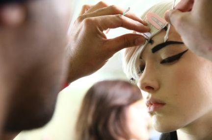 Jean-Paul-Gaultier-Paris-Fashion-Week-Autumn-Winter-2014-Backstage-Images