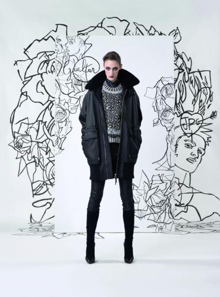 Jean-Paul-Gaultier-Paris-Fashion-Week-Autumn-Winter-2014-Pre-Fall-Presentation
