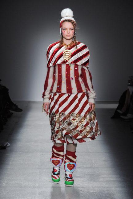 Manish Arora Paris Fashion Week Autumn/Winter 2014