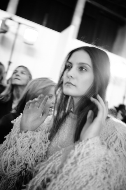 Zadig-Voltaire-Backstage-Images-Paris-Fashion-Week-Autumn-Winter-2014-22
