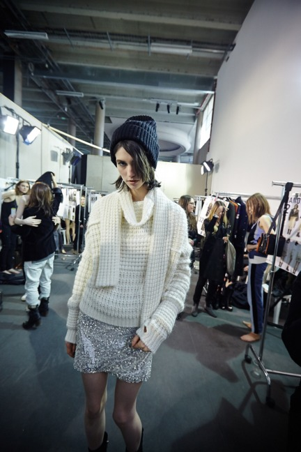Zadig-Voltaire-Backstage-Images-Paris-Fashion-Week-Autumn-Winter-2014-26